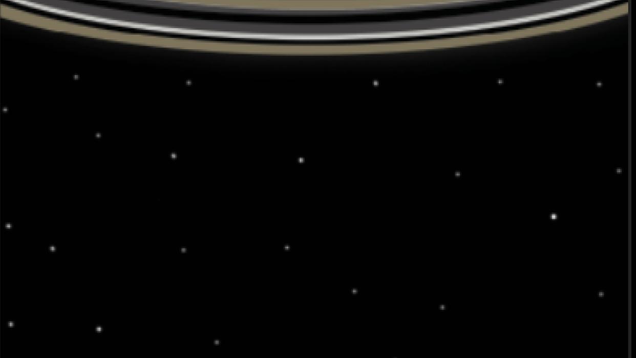 Interstellar - student project