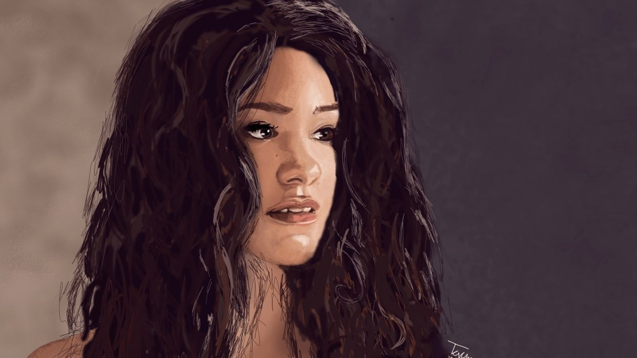 Gina Rodriguez - student project