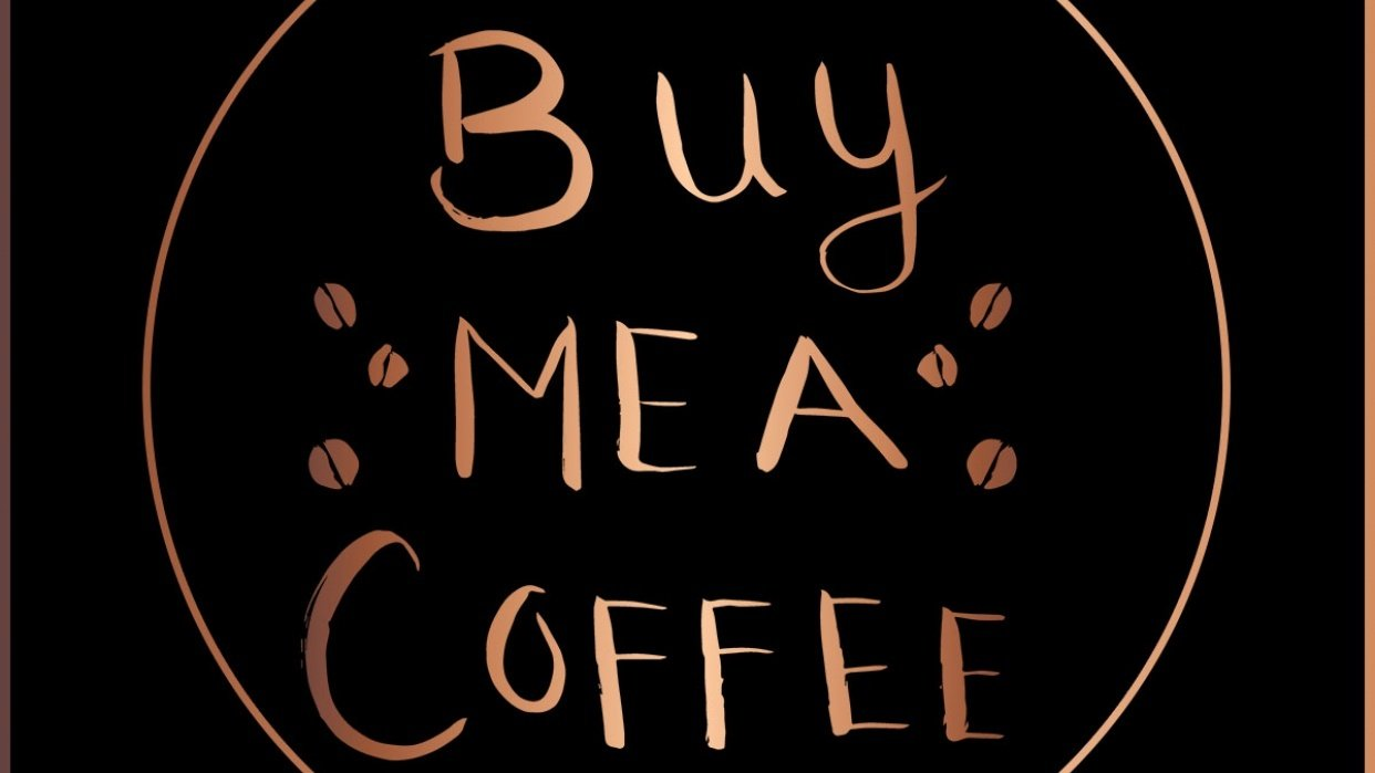 Buy Me a Coffee - student project