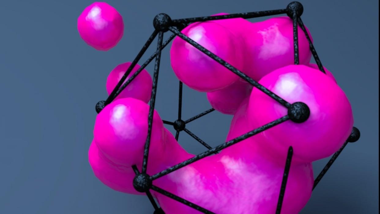 Bubblegum - student project