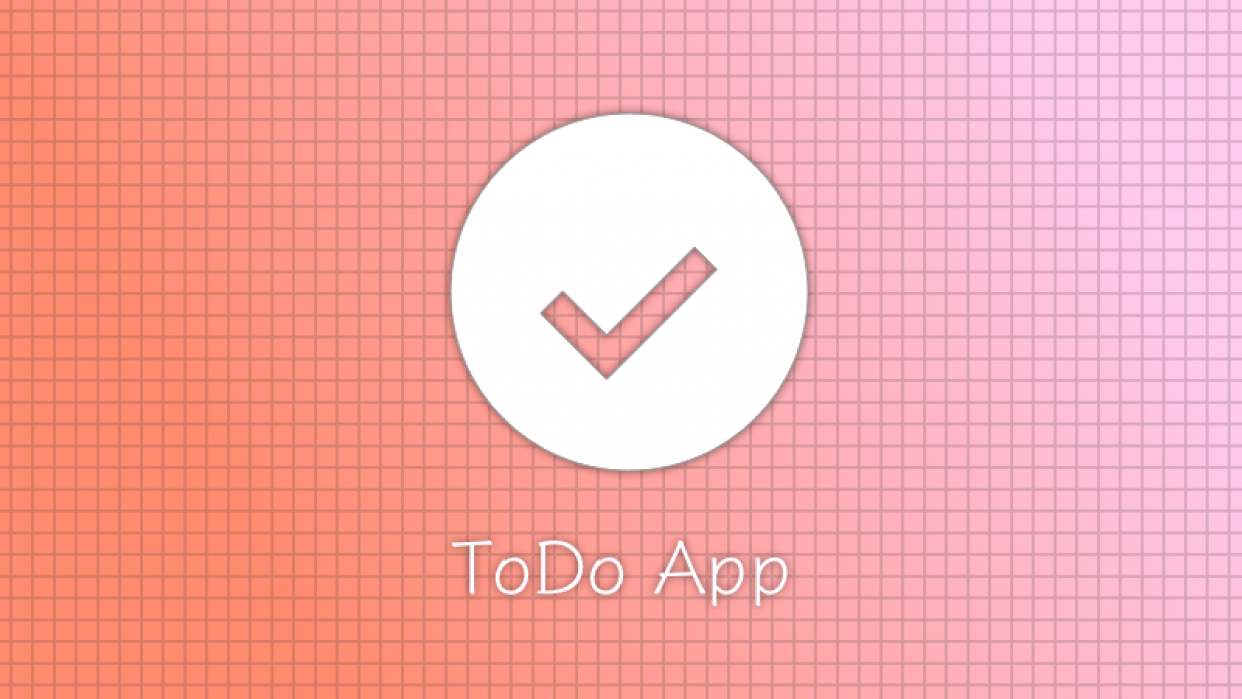 To Do App by Jess - student project