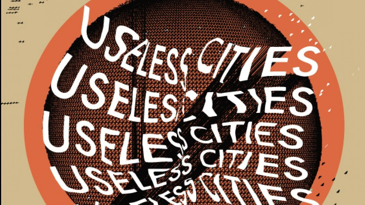 Useless cities - student project