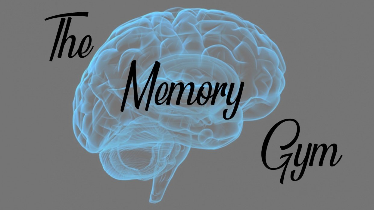 The Memory Gym - student project
