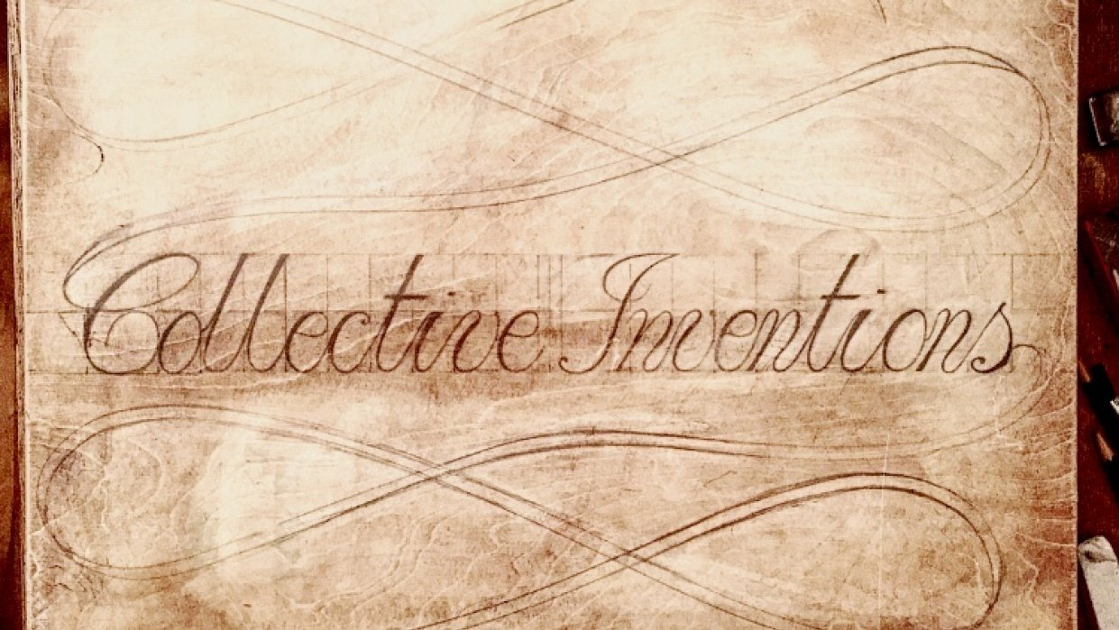 Collective Inventions - student project