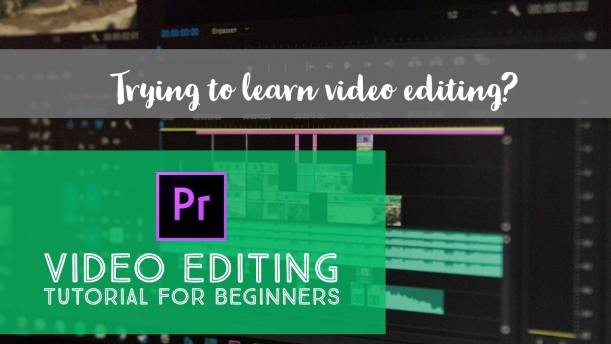 Learn Video Editing with Premier Pro: Edit Your First Video - student project