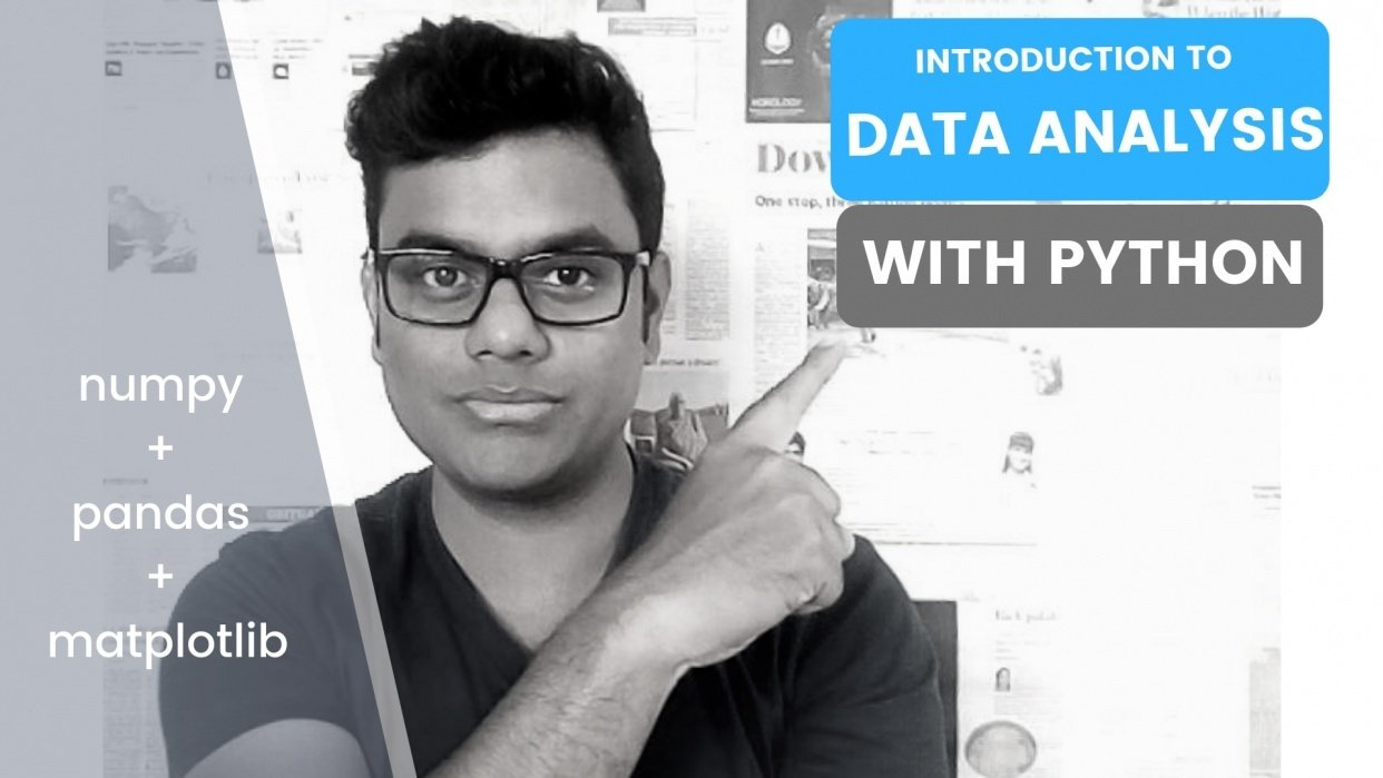 Introduction to Data Analysis with Python - student project