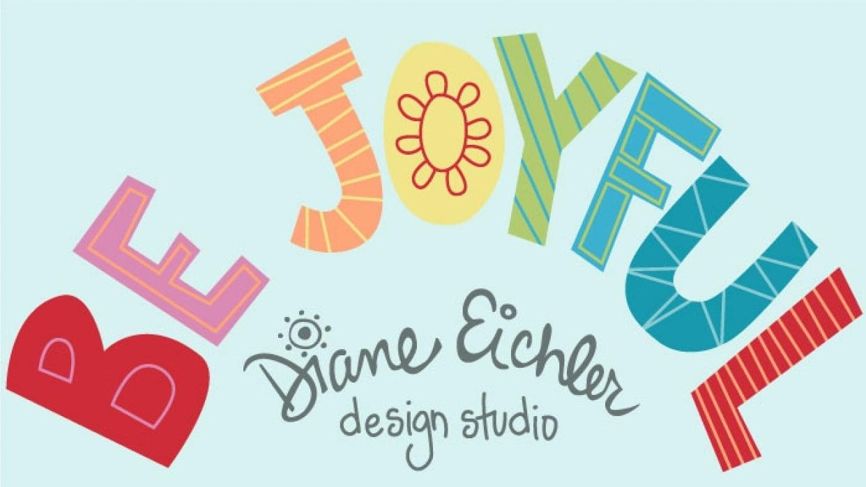 Be Joyful - student project