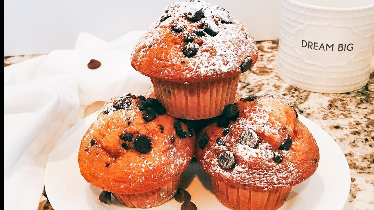 Muffins - student project