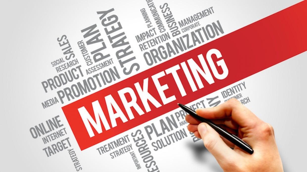 Marketing Basics - student project