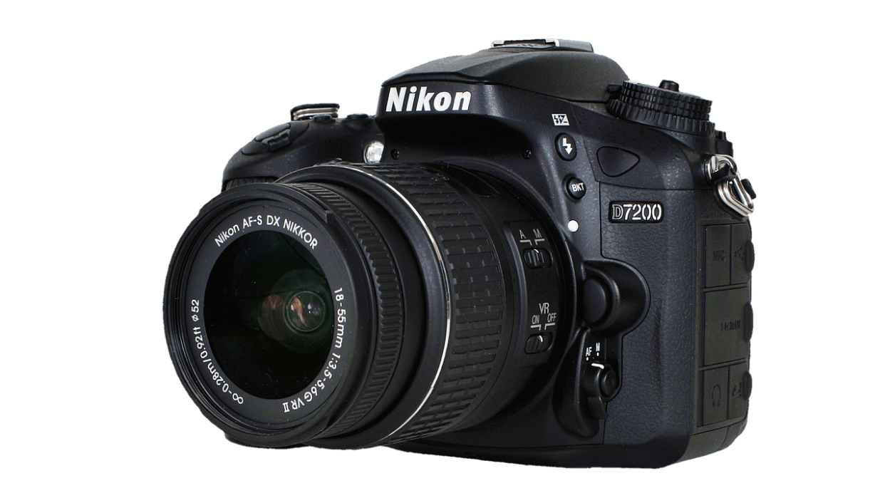365 days of learning DSLR photography - student project