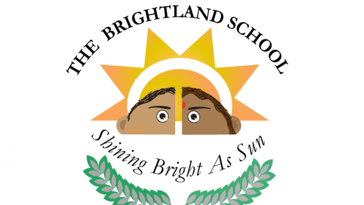 Logo for a School - student project
