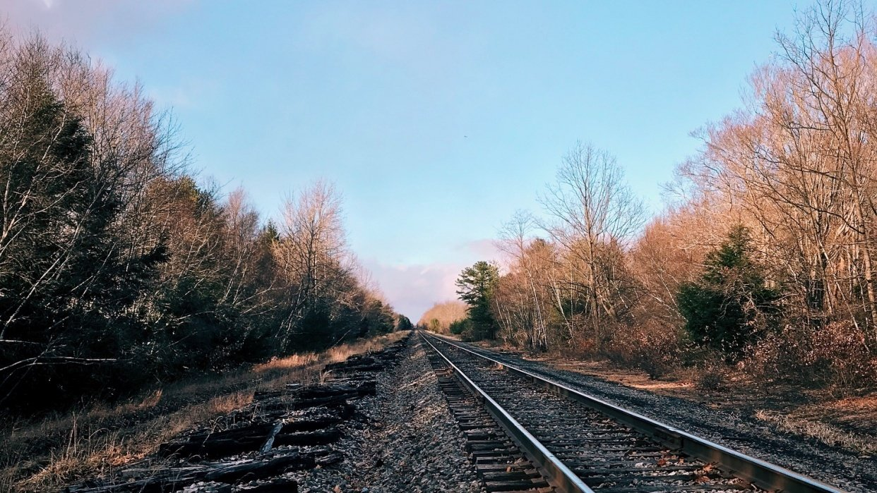 Tracks - student project