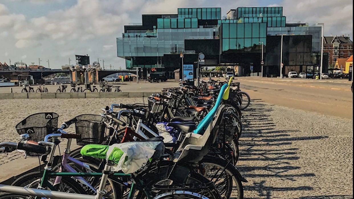 Copenhagen 2018 - student project