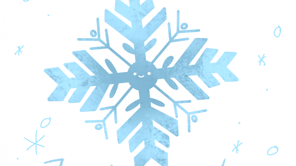 Snow - student project