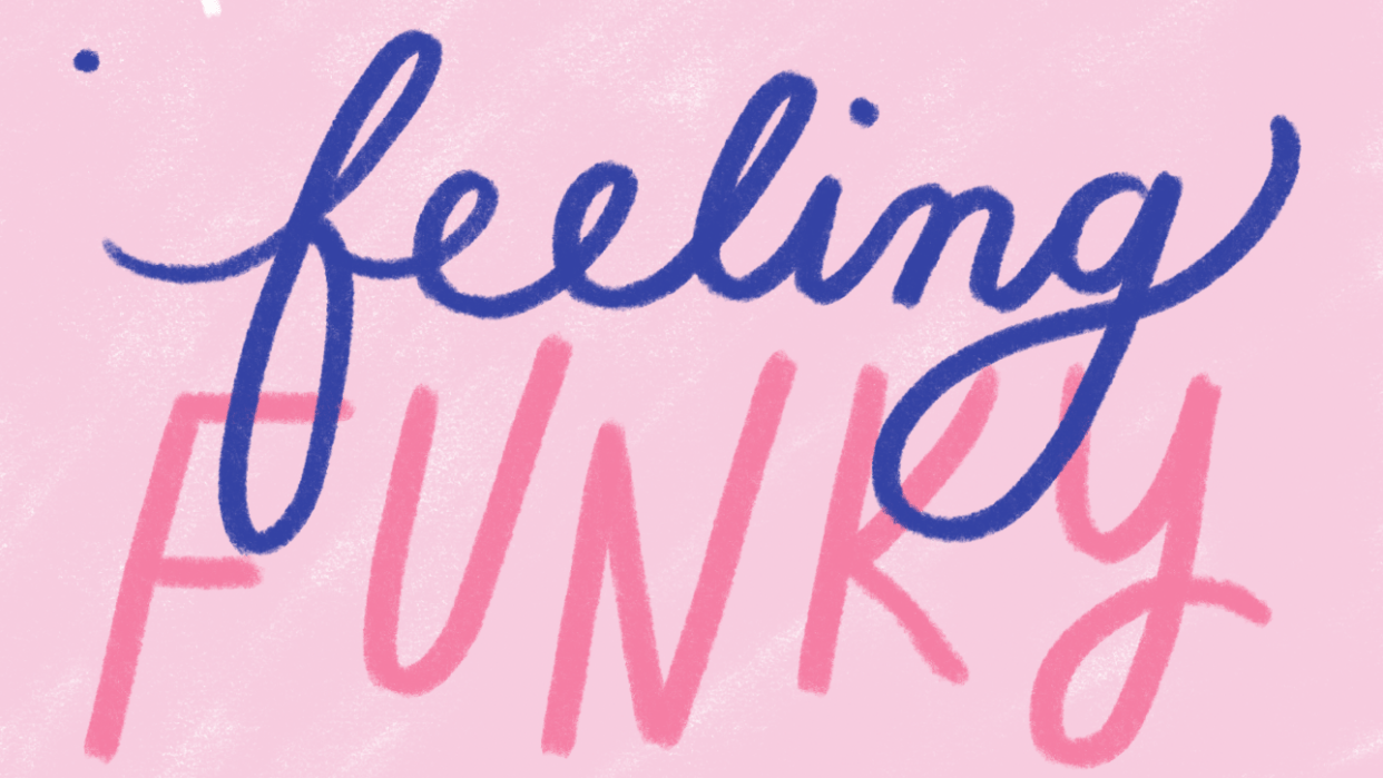 Feeling Funky - student project