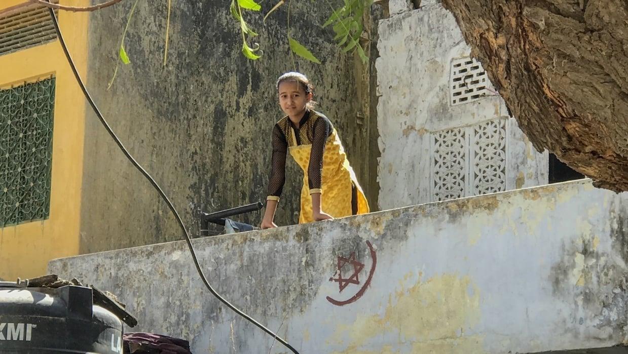 Amer, Rajastan - student project