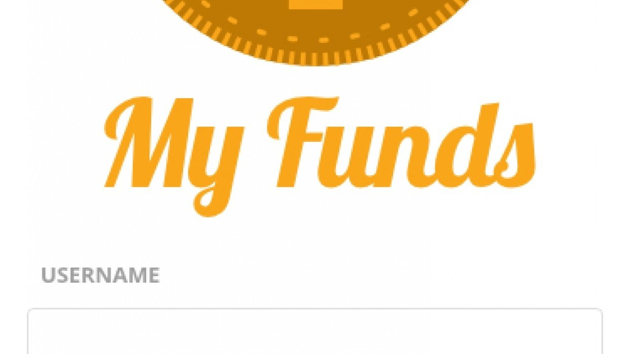 My Funds - student project