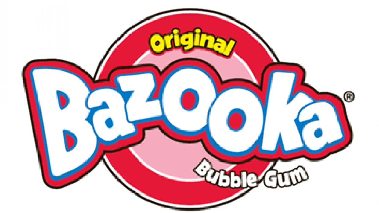 Bazooka Joe Comic - student project