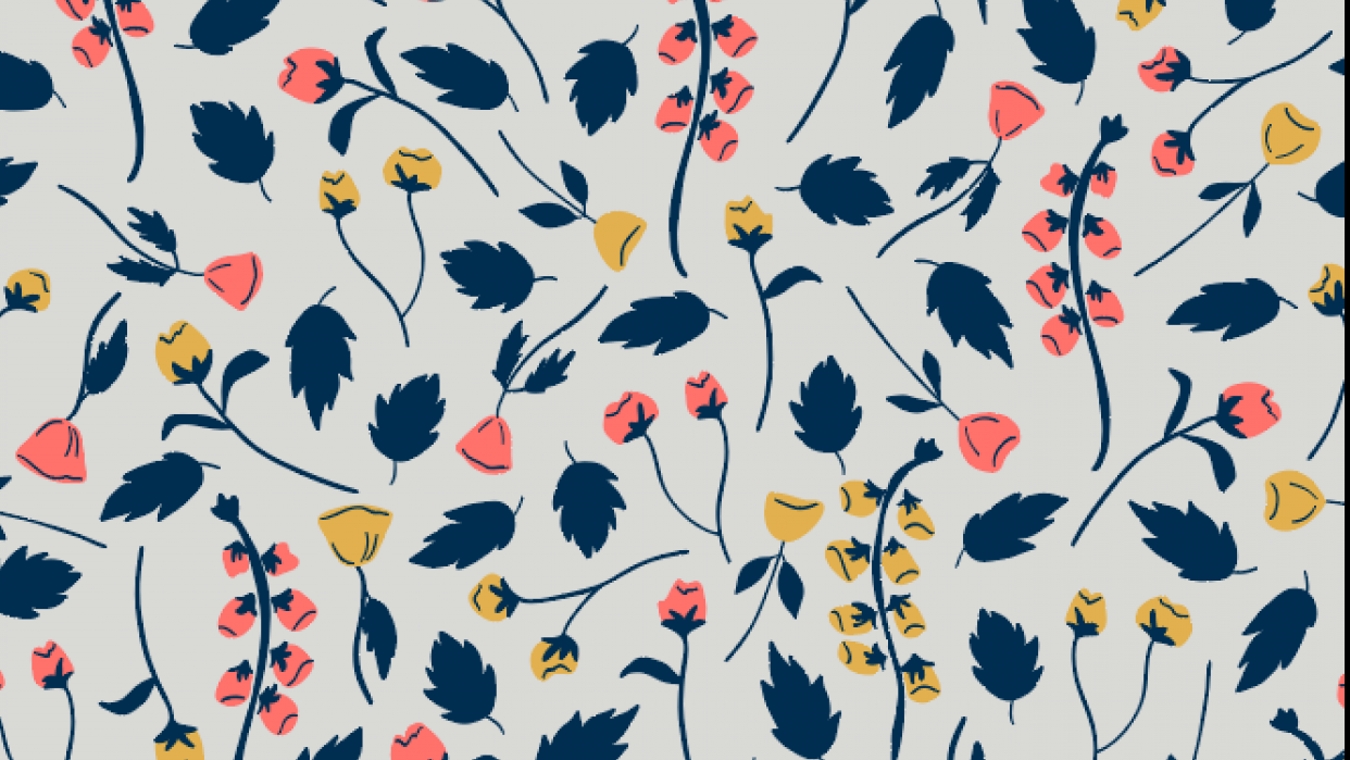 Pattern Practice - student project
