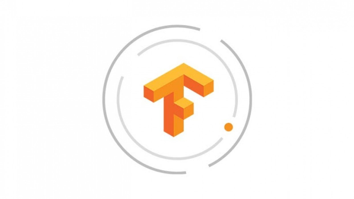 TensorFlow - student project