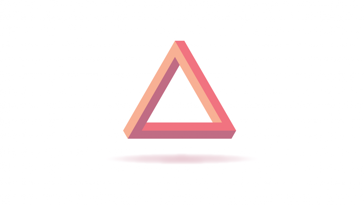 Impossible Triangle - student project