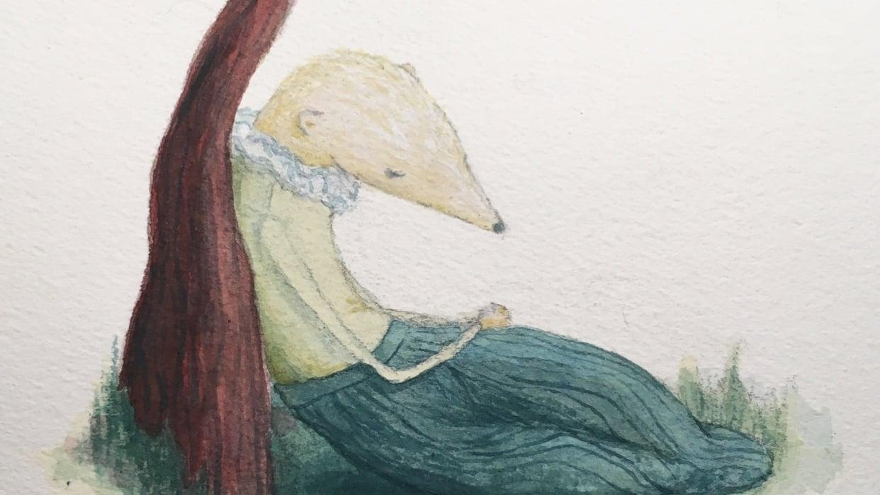 Wistful weasel - student project