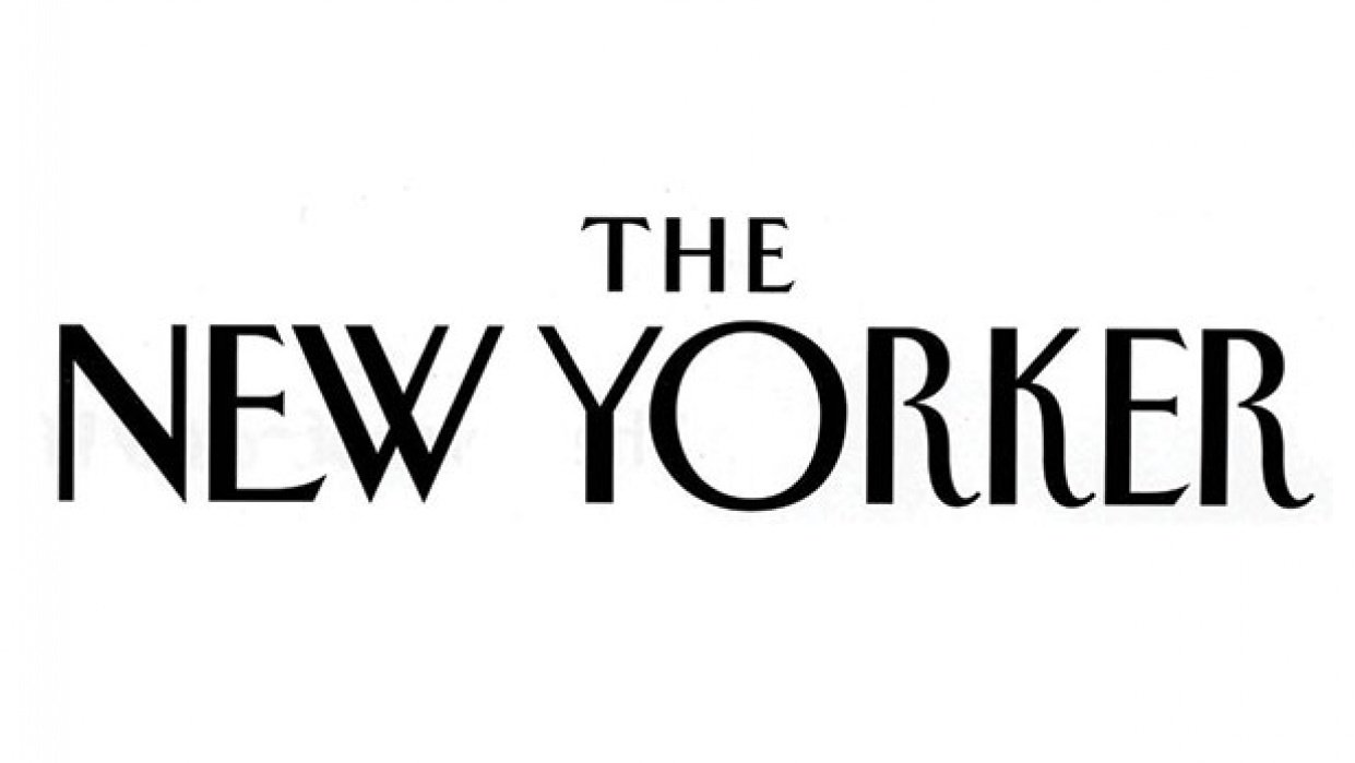 Color Contrast & The New Yorker Homepage - student project