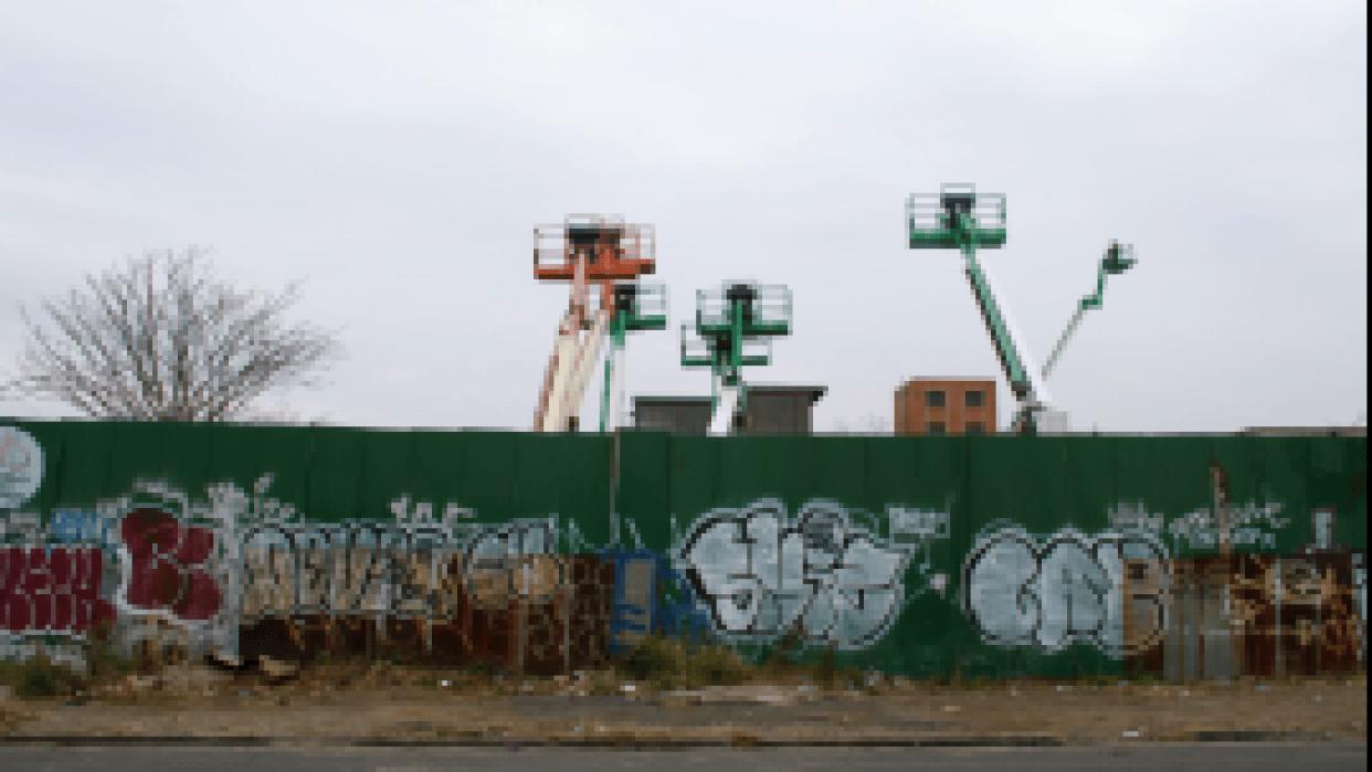 Williamsburg, Brooklyn - student project