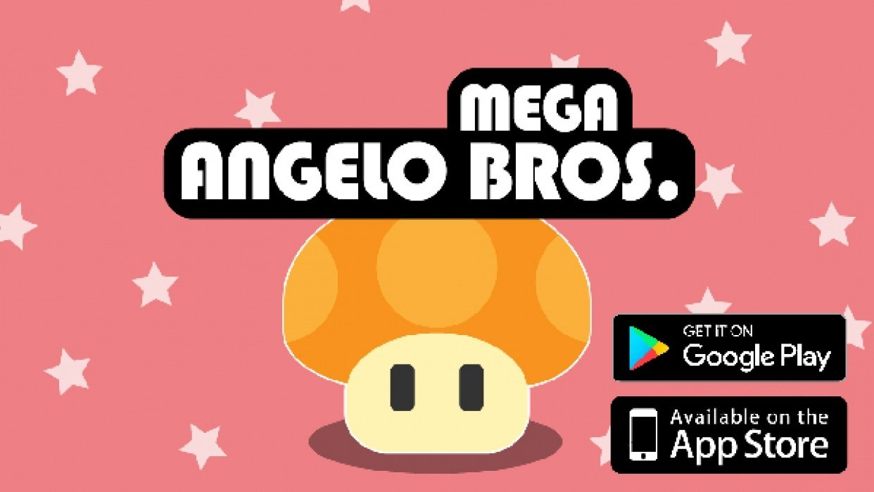 Mega Angelo (Example) - student project