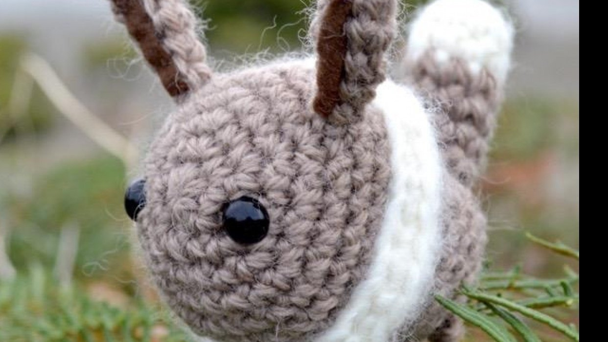 My Fluffy Eevee - student project