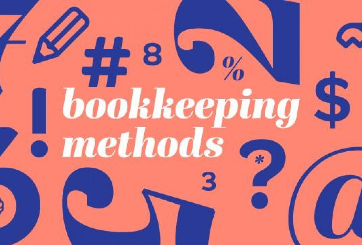 Bookkeeping Method - student project