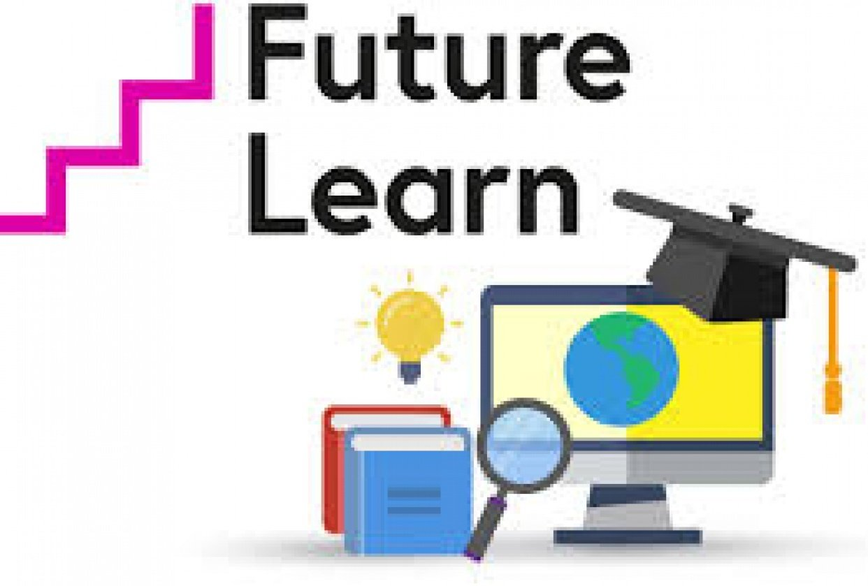 Futurelearn - student project