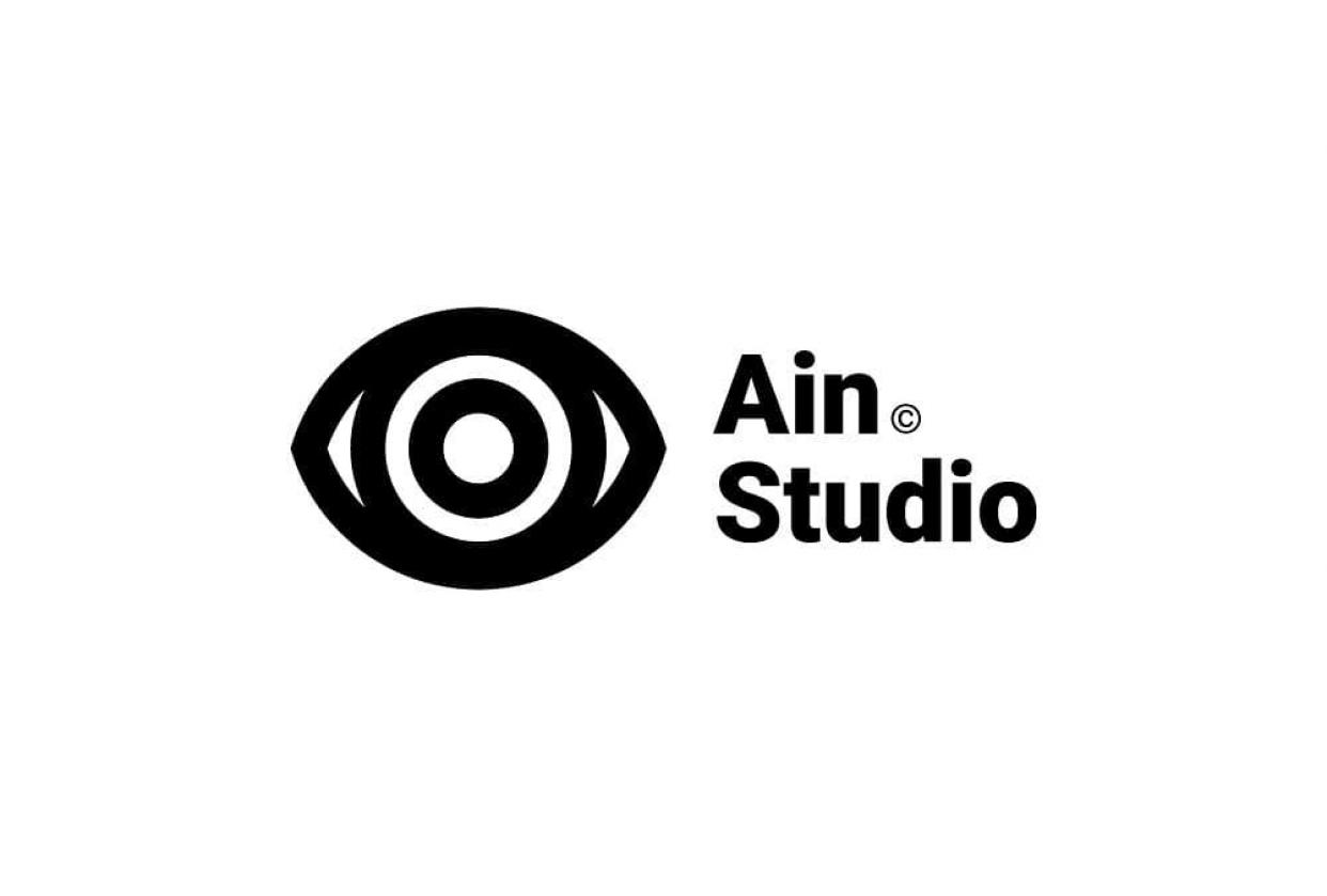 logo animation - student project