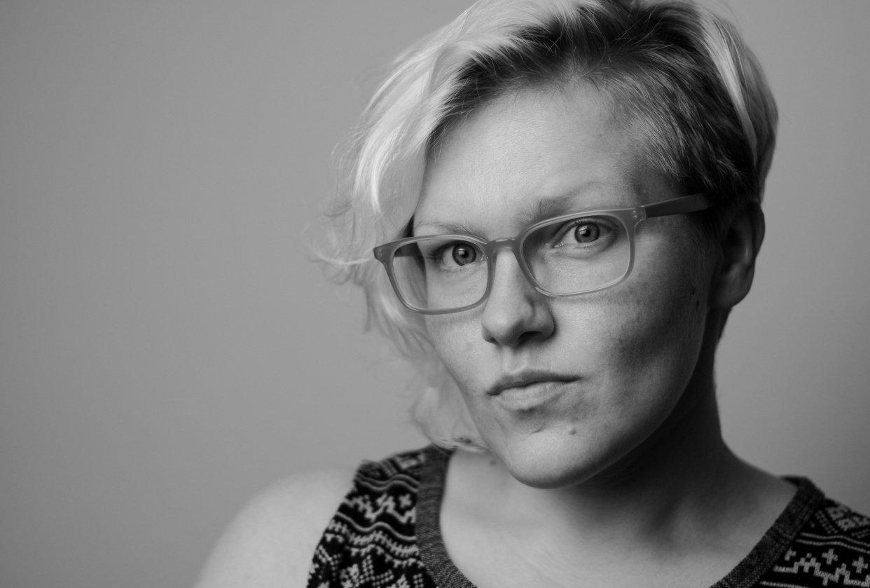 Headshot practise - Portrait lighting patterns - student project