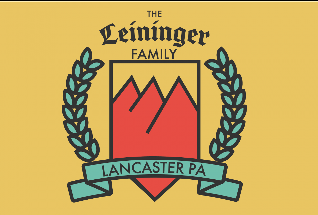 Leininger Family - student project