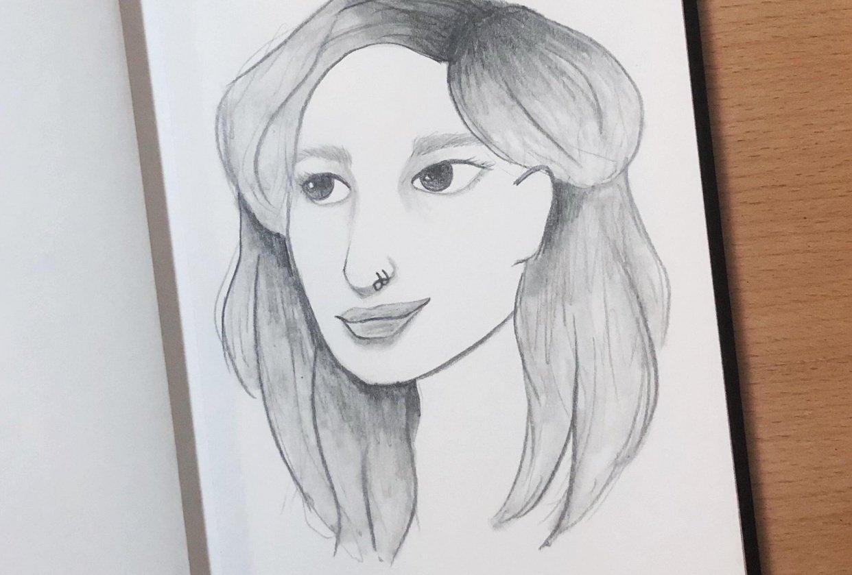 Female Design - student project