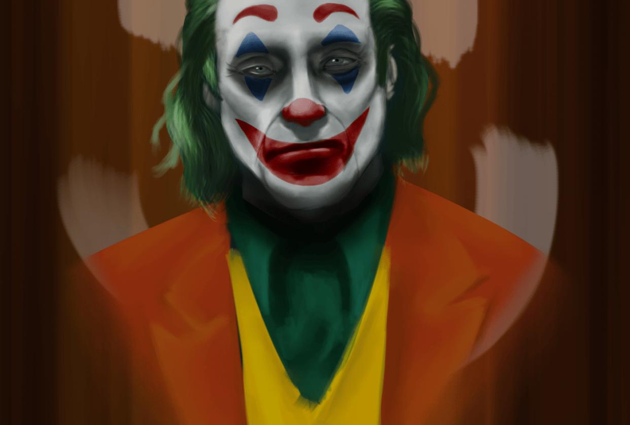 Joker - student project
