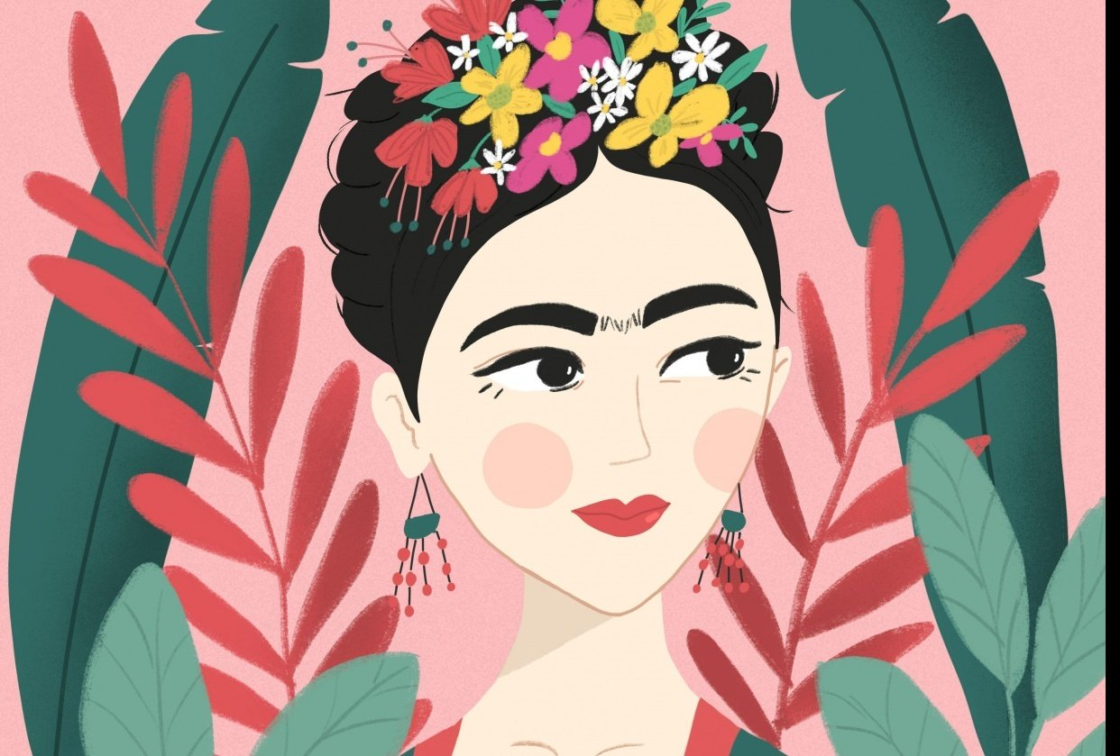 Fun with Frida - student project