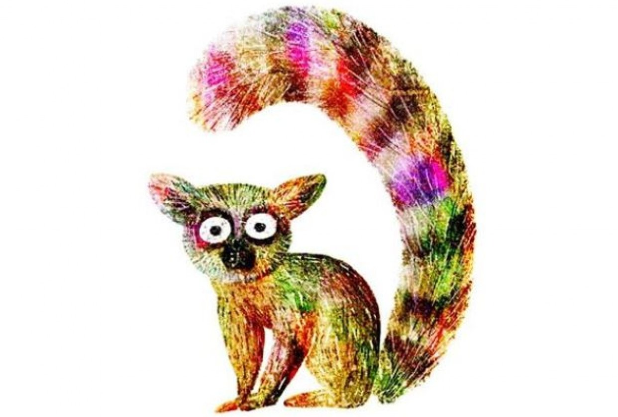 100 Days of Mindful Animals to Cheer On Your Creative Souls! - student project