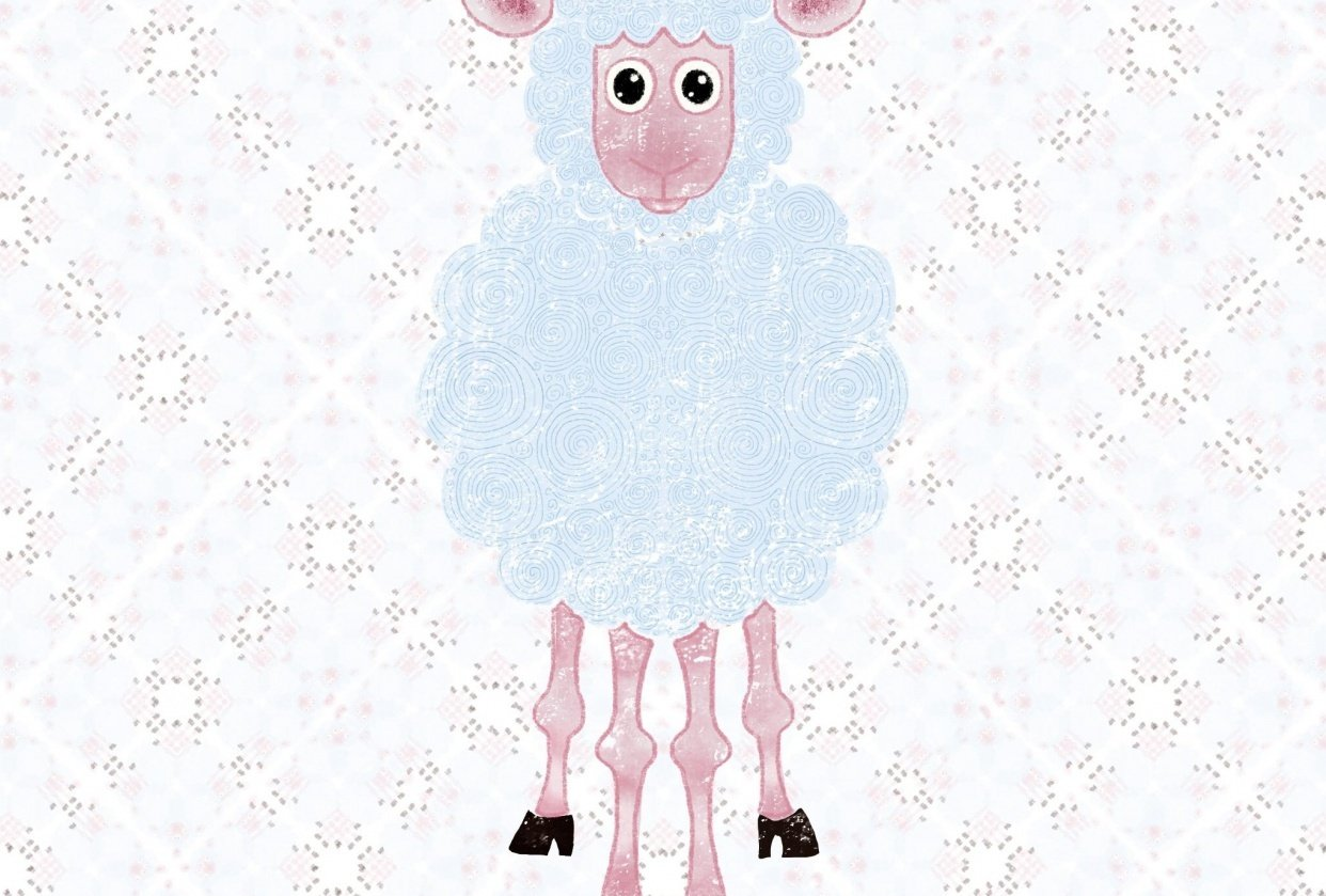 Sheep - student project