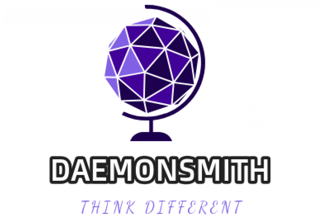 Daemon-smith - student project