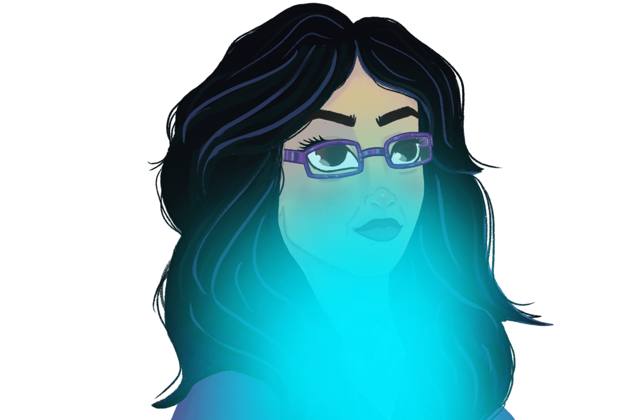 My Animated Avatar - student project