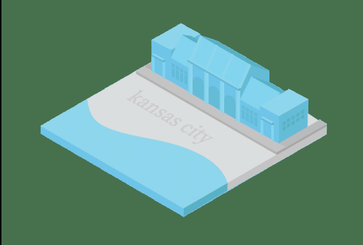 Kansas City - student project