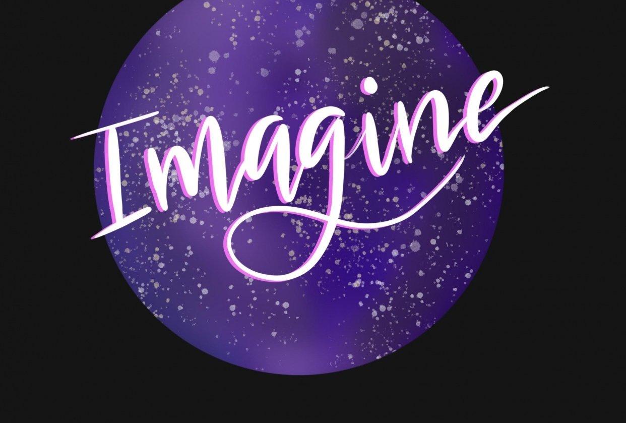 Imagine - student project