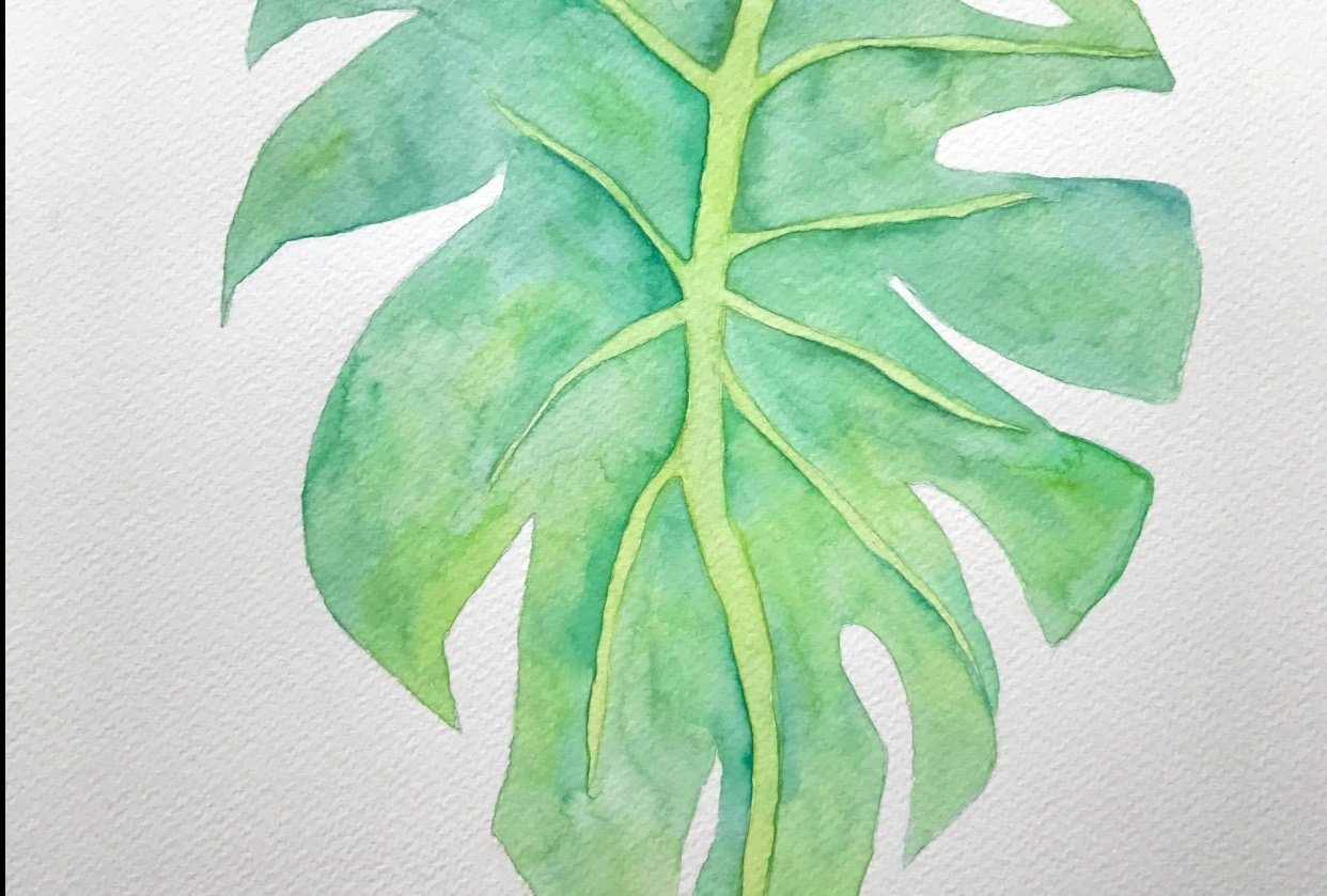 Leaf - student project