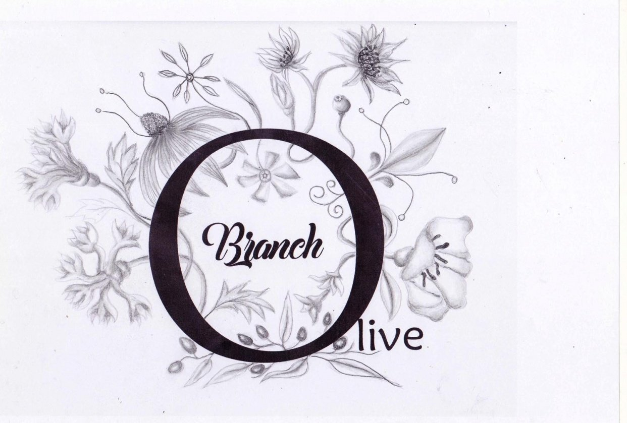 Olive Branch - student project