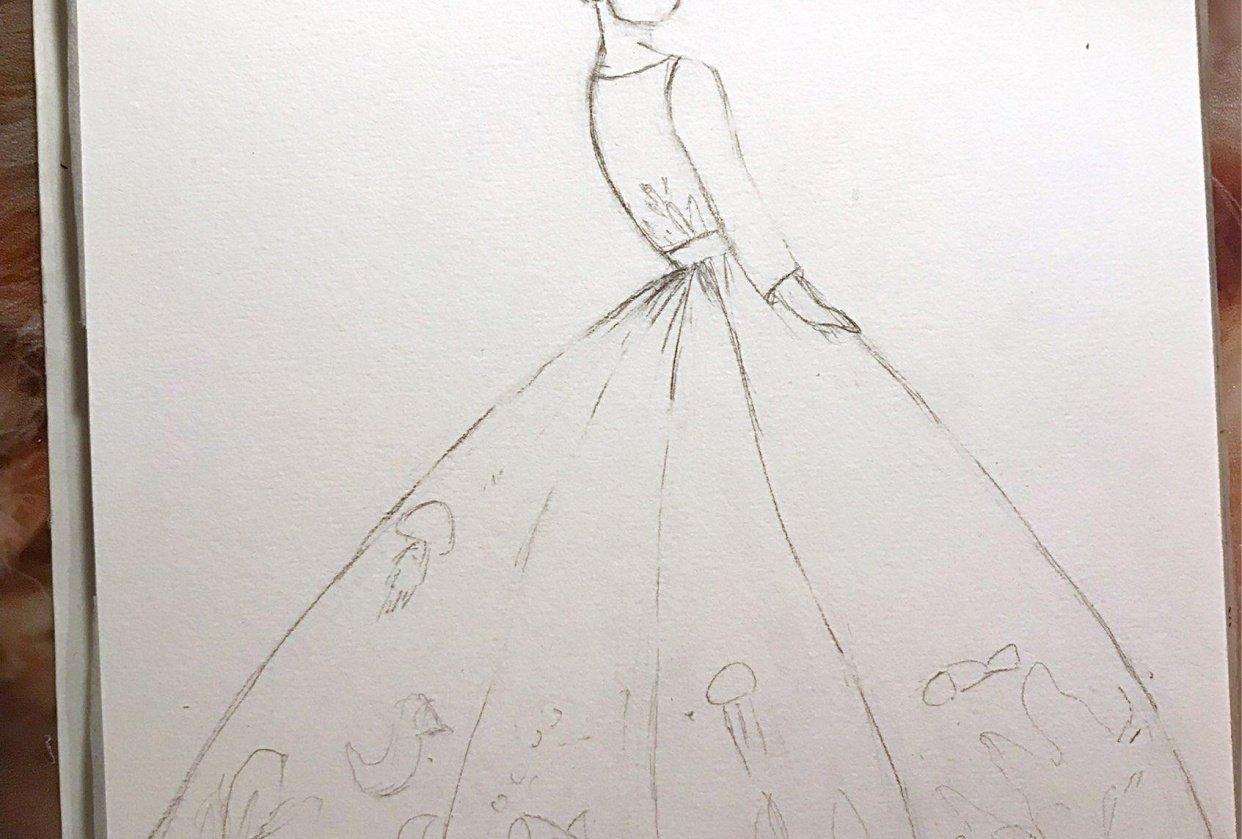 Fashion - student project