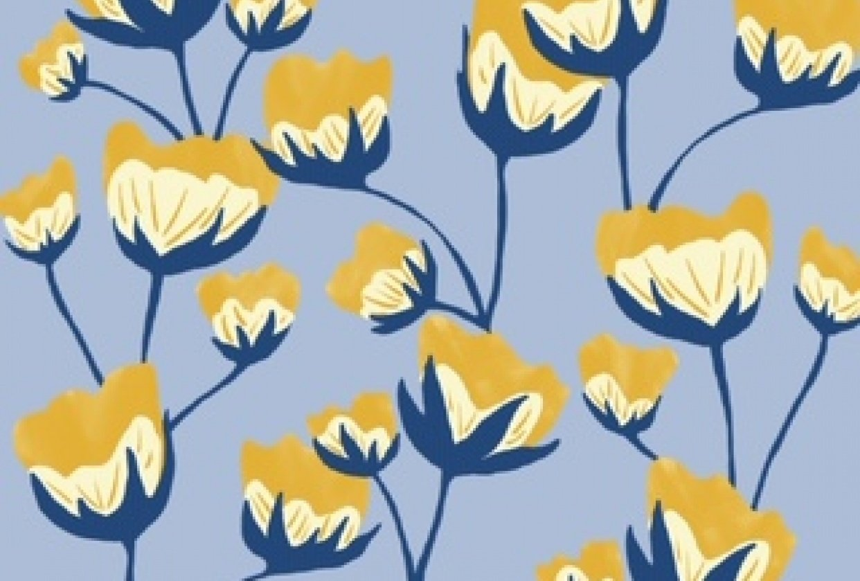 Repeating pattern - student project