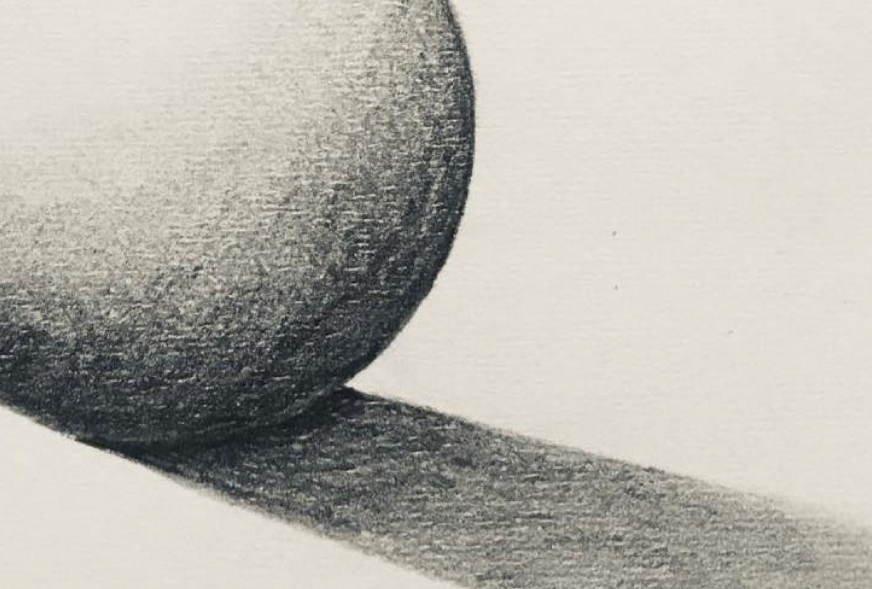Sphere Drawing - student project