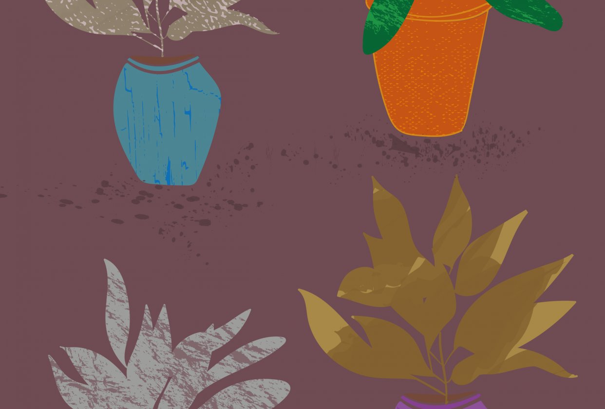 Clipping masks = my nemesis - student project